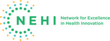 NEHI (Network for Excellence in Health Innovation) logo