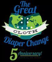 Peterborough Great Cloth Diaper Change 2015