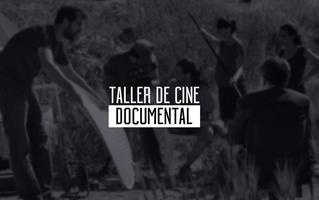 TALLER DE CINE DOCUMENTAL