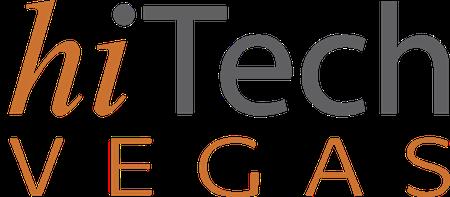 Technology Mixer - HiTech Vegas March Mixer