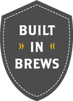 Built in Brews at CommercialTribe