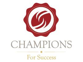 2015 Champions for Success Luncheon