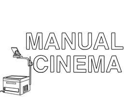 My Soul's Shadow - Manual Cinema