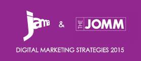 Digital Marketing Strategies for 2015