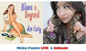 Mieka Pauley & Friends - Benefit for Richards Family...