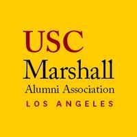 USC Marshall Alumni Association Business Networking...