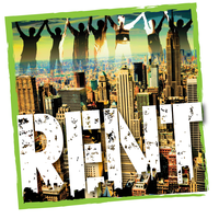 Rent, October 2-4, presented by Bass School of Music