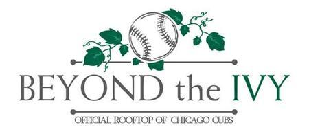 Chicago Cubs Beyond the Ivy Rooftop Party
