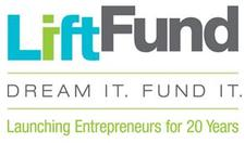 LiftFund Inc.  logo