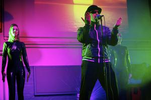 Pet Shop Boys Tribute - Mill Hill Working Mens Club