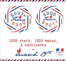 Gout de / Good France