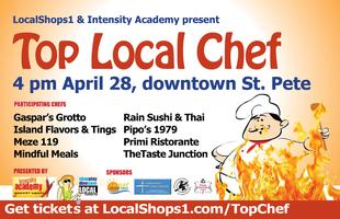 Top Local Chef 2013