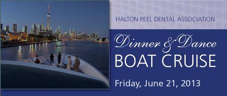 HPDA Dinner & Dance Boat Cruise