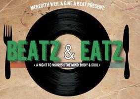 Beatz & Eatz - Dinner & Art Auction