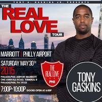 Real Love Tour: Philadelphia