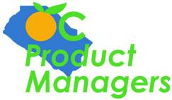 OC Product Managers April 2015 - Joel Tanner & Sven...
