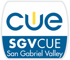 SGVCUE Affiliate Meeting at CUE Annual Conference