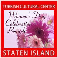 Women's  Day Celebration Brunch - Free Admission