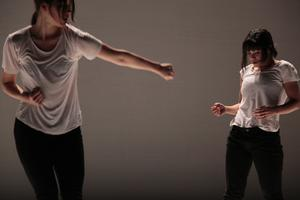 Dance Allsorts: the response. (Performance & Workshop)