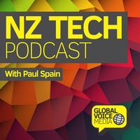 NZ Tech Podcast - Dai Henwood, Nanogirl (Michelle...