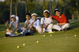 17th Annual KIRO 7 Kids Classic Golf Tournament &...