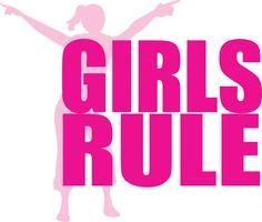 Girls RULE Camp I