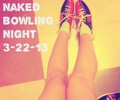 YNA Naked Bowling Night NYC