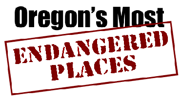 Oregon's Most Endangered Places Luncheon