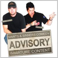 Jerry Farbers Side Door presents Saints and Sinners