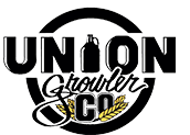 Union Growlers 1 Year Anniversary Party