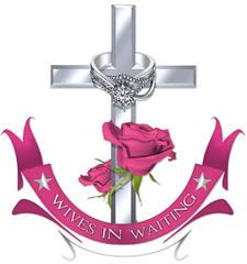 Wives in Waiting, Dallas logo