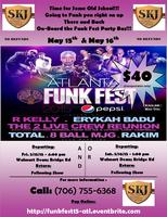 ***SOLD OUT***Funk Fest 2015 -Bus from Augusta to...
