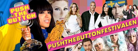 PUSH THE BUTTON: Pushthebuttonfestivalen