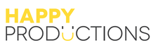 Happy Productions - François Lemay logo