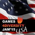 Games [4Diversity] Jam 2015 USA - LA edition
