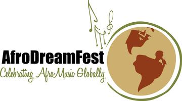 Afrodreamfest Live Band Music Concert NYC May 22 and...