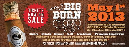 Big Burn Chicago