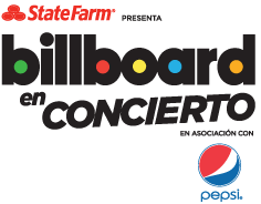 Billboard En Concierto - 3Ball MTY - Houston