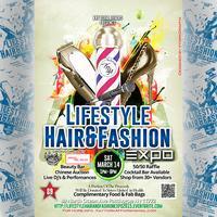 Lifestyle, Hair & Fashion Expo