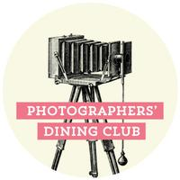 Photographers' Dining Club 009 // Branding for...