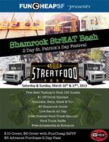 Funcheap's Shamrock Streat Bash 2013