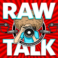 RAWtalk Chicago - March 17th 6:30 PM (Doors at 6)
