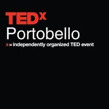 TEDxPortobello logo