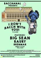 Bacchanal 2015 - Columbia University