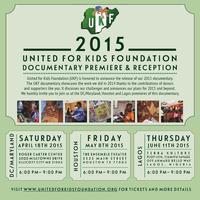 United for Kids Foundation Houston Documentary...