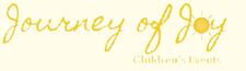 'Journey of Joy Children's Events' logo