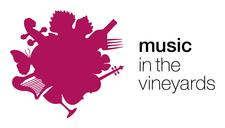 Music in the Vineyards | Nonprofit Chamber Music Festival  logo
