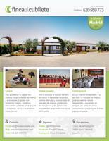 Visita a Ganaderia de Toros de Lidia - Capeas -...