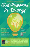 (Em)Powered by Energy - Public Dialogue