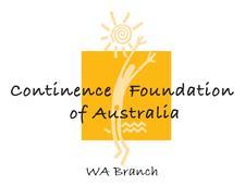 Continence Foundation of Australia - WA logo